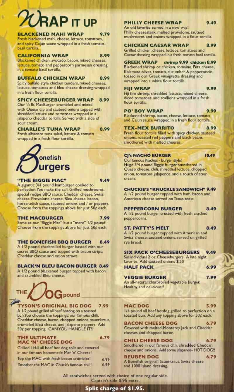Bonefish grill coupons 2017 2018 best cars reviews for Bone fish grill coupons