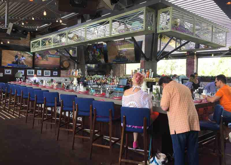 review of the balcony 33301 restaurant 1309 e las olas blvd