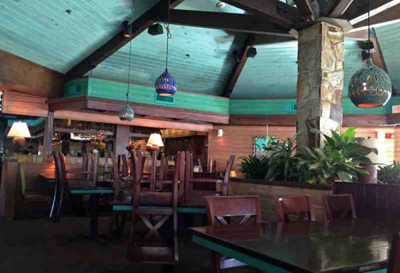 Review Of Bahama Breeze 33026 Restaurant 11000 Pines Blvd