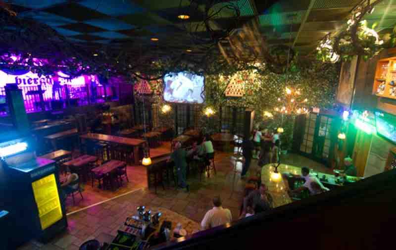 Review Of Biergarten 33432 Restaurant 309 Via De Palmas 90