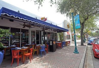 Cafe De Angelo Boca Raton