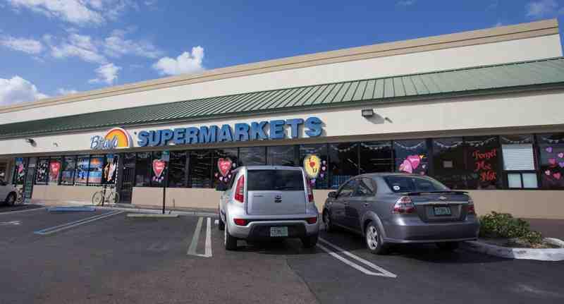 BMW Fort Lauderdale >> Review of Bravo Supermarket 33021 Restaurant 3025 Johnson St