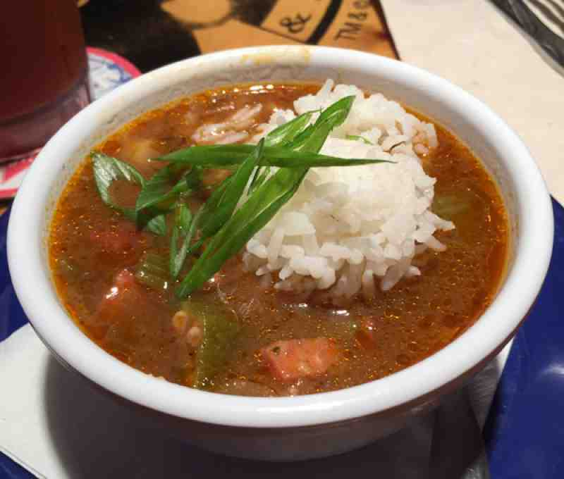 ... tomato sandwich baby mama s spiced tea ainar green gumbo chicken gumbo