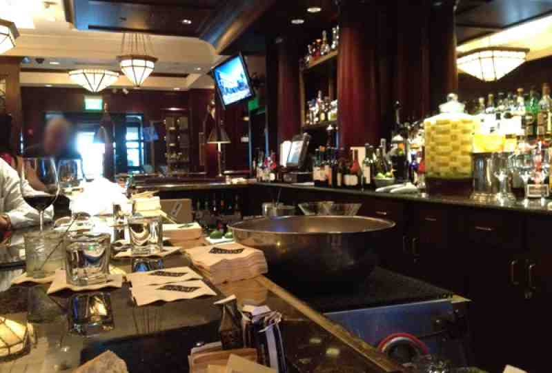 Capital Grille Fort Lauderdale Galleria Mall