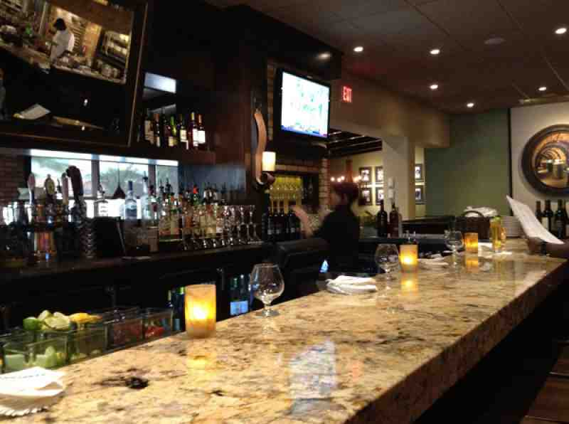Review Of Carrabba S Italian Grill 33316 Restaurant 1430 Se 17