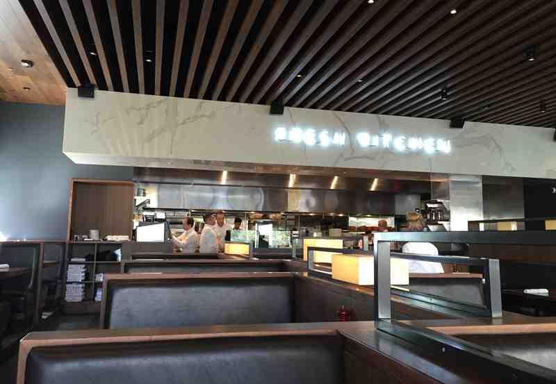 Doc B S Fresh Kitchen Inside