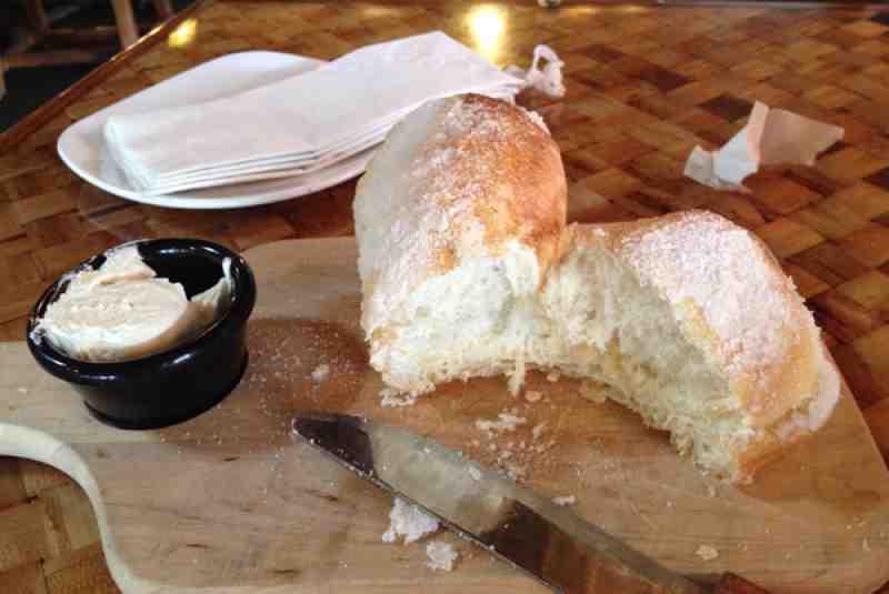 Perfect image of bread recipe