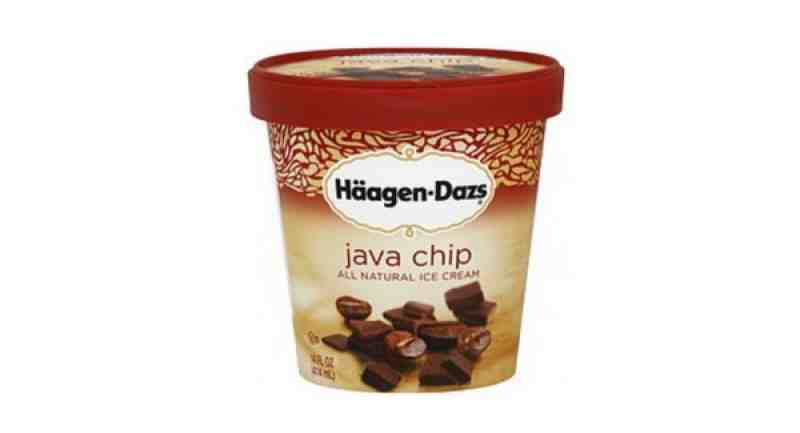 Java Chip Espresso Ice Cream Recipes — Dishmaps