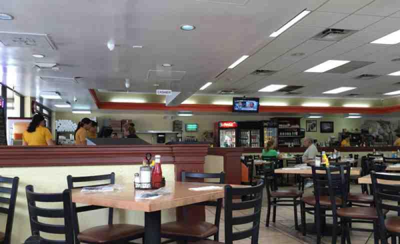 Latin Cafe Pembroke Pines Menu