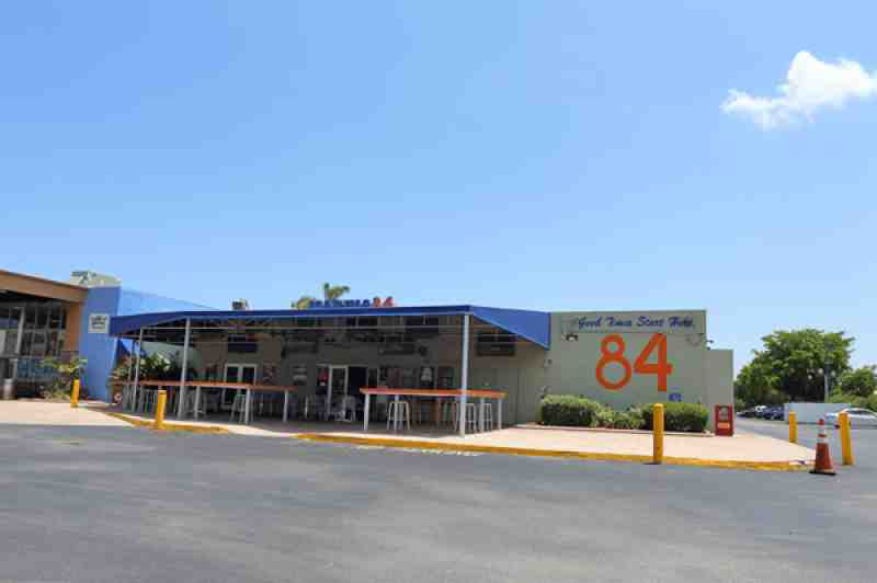 W State Rd  Fort Lauderdale Fl  Restaurants