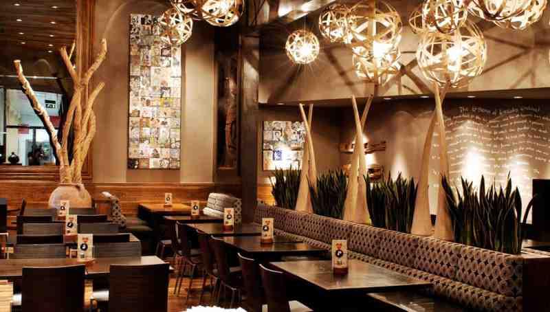Spatch restaurant n federal hwy