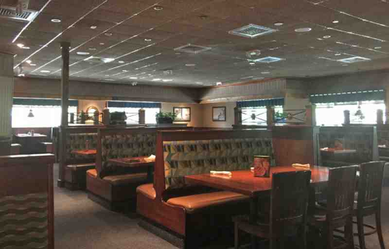 Review of Red Lobster 33324 Restaurant 803 S University Drive
