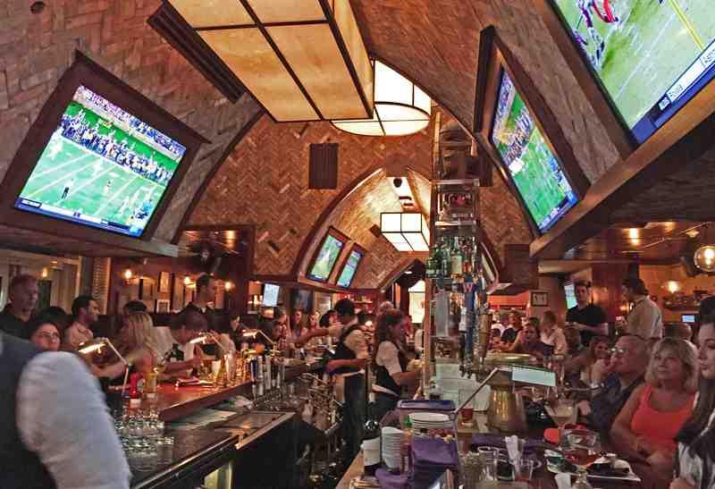 Review Of Royal Pig Pub 33301 Restaurant 350 E Las Olas