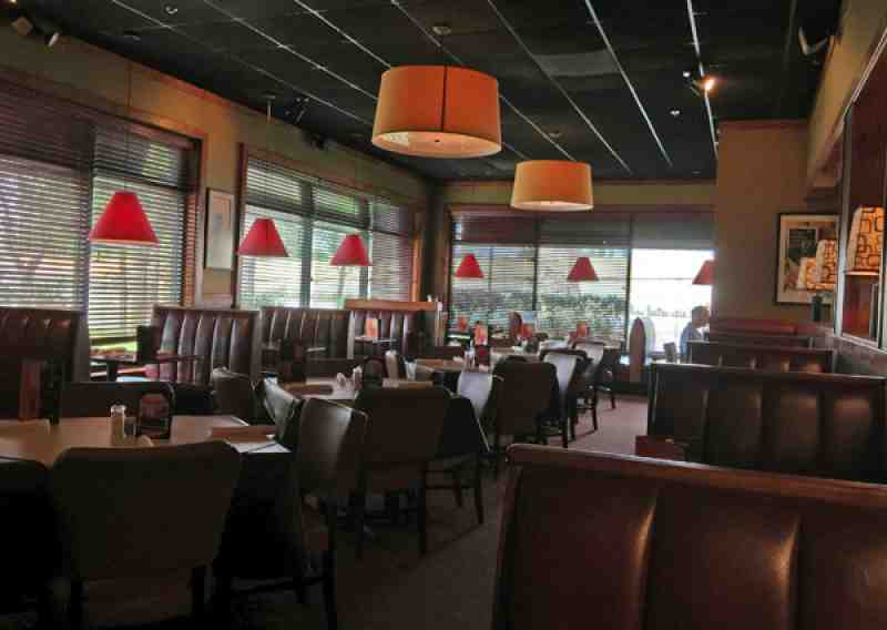Review Of Ruby Tuesday 33325 Restaurant 11590 W State Road 84