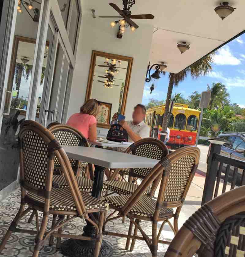Review of thursday 39 s 33301 restaurant 1523 e las olas blvd - Encore interiors fort lauderdale ...